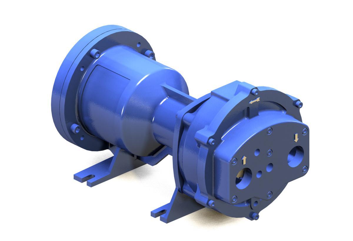 NASH 小型SX真空泵,更高标准的液环真空泵 NASH液环真空泵出色的性能和可靠性已经经过了一百多年的验证,新的NASH小型Vectra SX真空泵也继承了这种高标准。 Vectra SX系列产品具备品质高和尺寸小的特点。NASH设计研发工程师采用模拟建模、有限元分析和计算机流体动力学模拟等现代化技术手段,结合自己数十年的开发经验,应用于这款产品的设计和生产中,从而向客户交付了更高的价值产品。结果证明Vectra SX具有最佳的性能、更低廉的运行成本,其特殊的结构设计完全满足了工业领域客户的苛刻要求。